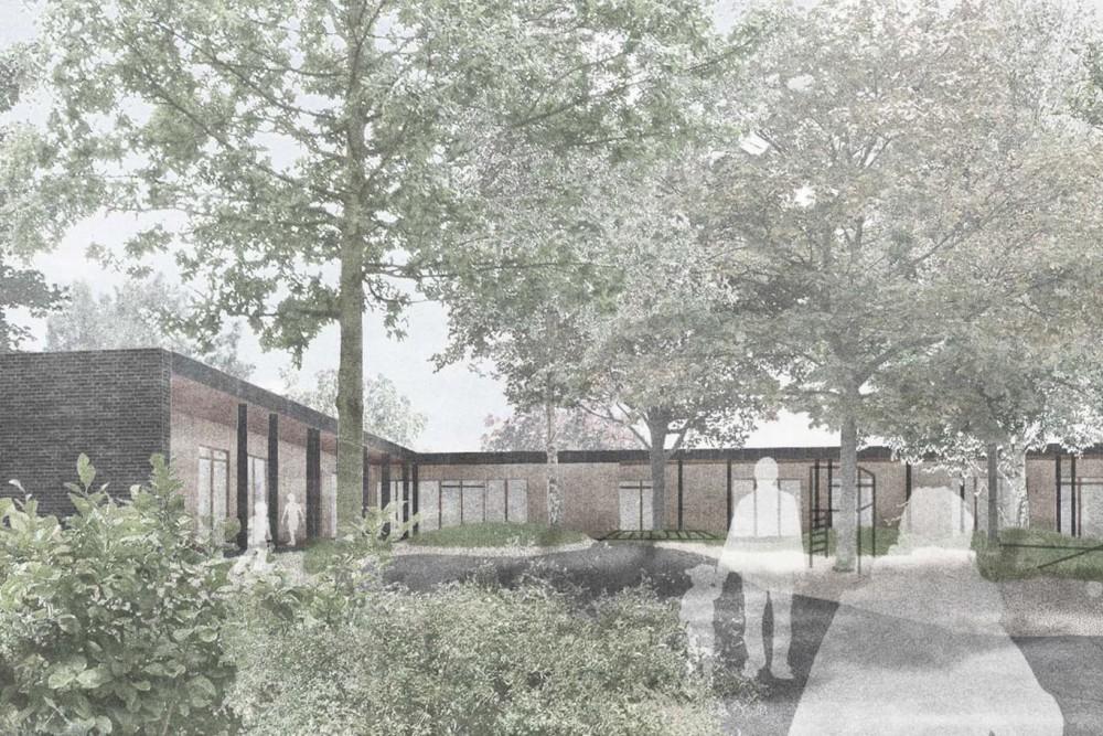 Børnehuset Vinklen